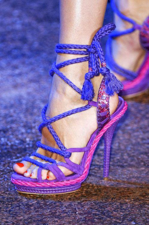 givene: Christian Dior Spring/Summer 2011 Details