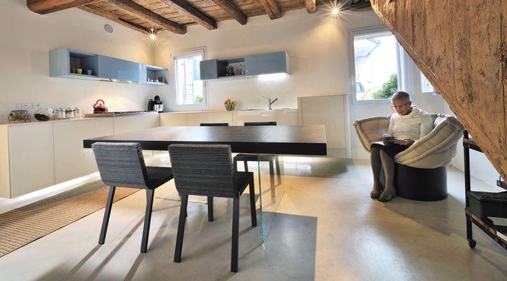 36e8 modular design kitchen - Lago