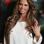 Model Katie Price is rumoured to be joining the rest of the celebrities in the CBB house
