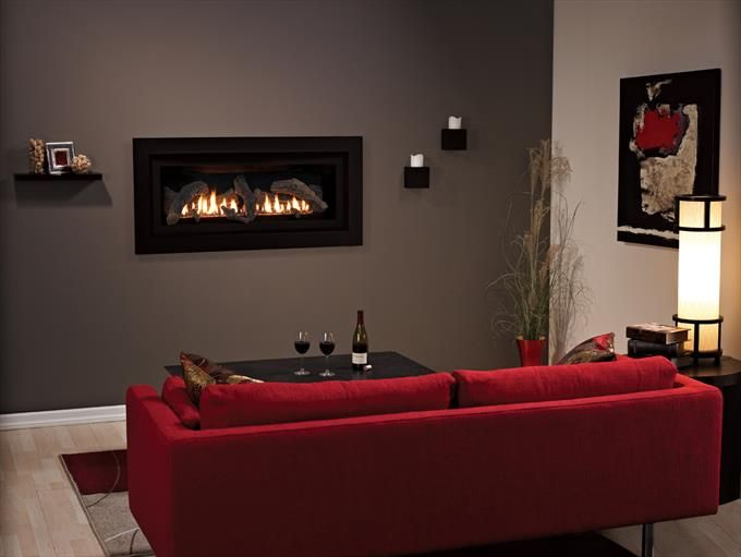 Empire Comfort Systems Boulevard Direct Vent Traditional