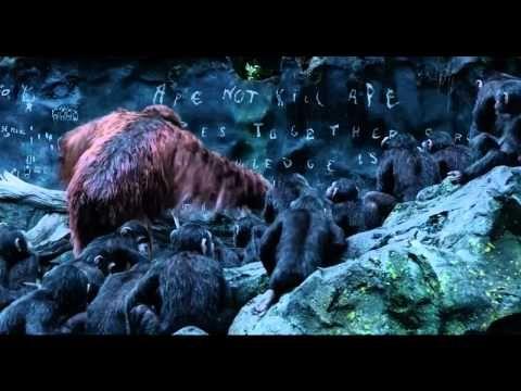 ~[Complet Film]~ Voir La Planète des singes : l'affrontement Streaming Film en Entier VF Gratuit
