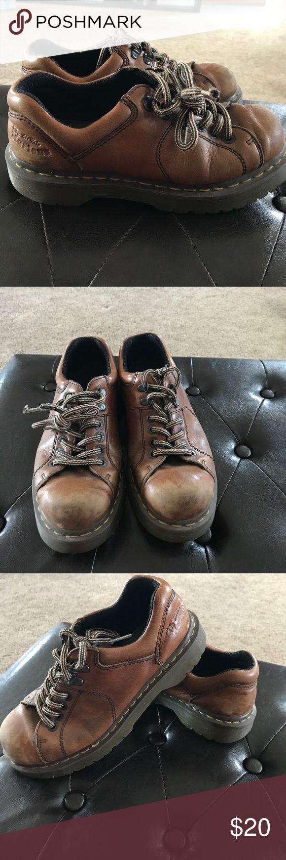 Doc martens. Doc martens. Size 7 men's/size 8 ladies doc martens Shoes Combat & Moto Boots