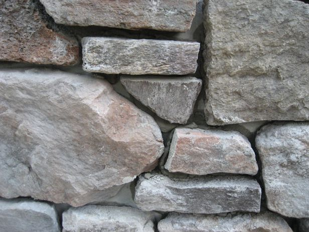 how to apply stone veneer siding - Faux Stone Veneer