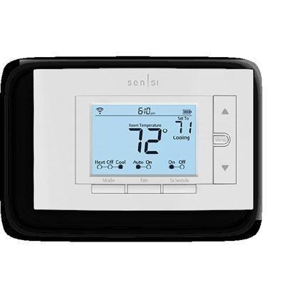 Emerson Electric - Sensi Wi-fi Thermostat