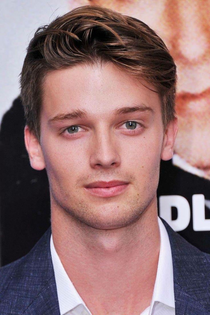 Patrick Schwarsnenegger, son of Maria Shriver, grandson of Eunice & Sarge.