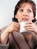 Tips to help you cope with colds and speed your recovery this winter.