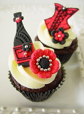 Hens Night cupcakes?? @M Louise Wilson you know - just because you were talking about it today ;)