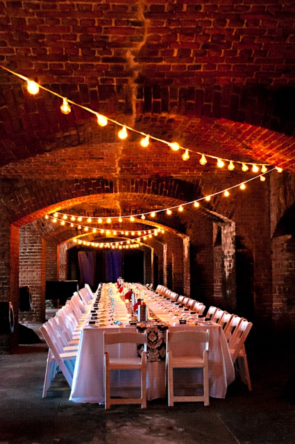 Key West Weddings At Fort Zachary Taylor