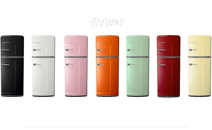 Frigorifero dimensioni europeo e stile americano colors for Dimensioni frigorifero