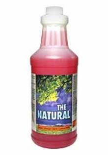 The Natural Super Orange Clean - Quart