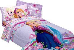 NEW DESIGN! Disney Frozen Twin Comforter, Sheet Set and BONUS Frozen Glitter Stickers! (6 Piece Bundle) Frozen Comforter Is Covered In Newly Designed Beautiful Details: Hearts, Flowers and Scalloped Lace Printed Edging Makes This Set A Charming Addition For Your Frozen Fan.  : :  http://www.reallygreatstuffonline.com/new-design-disney-frozen-twin-comforter-sheet-set-and-bonus-frozen-glitter-stickers-6-piece-bundle-2/