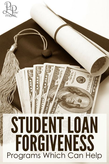 forgiving student loans Teachers with certain types of student loans may qualify for partial loan  forgiveness, deferment, or cancellation benefits eligibility for these benefits  depends on.