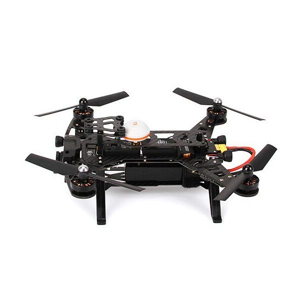 F15611 Walkera Runner 250 RTF FPV Drone Quadcopter