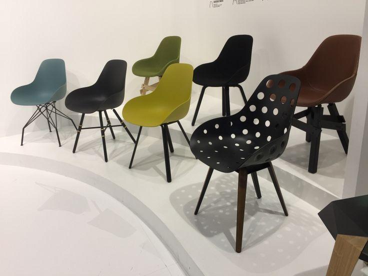 Schön Design Stühle In Verschiedenen Farben Bei Richhome. Stuhl Schwarz, Stuhl  Grün, Stuhl Grau