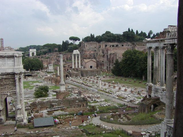 Mitt Roma: Mitt RomasjulekalenderSekstende desember Basilica ...
