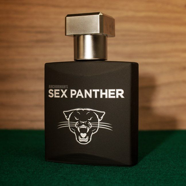 According to Anchormanrsquos Brian Fantana Sex Panther Cologne is illegal in nine countries. Itrsquos also made with bits…