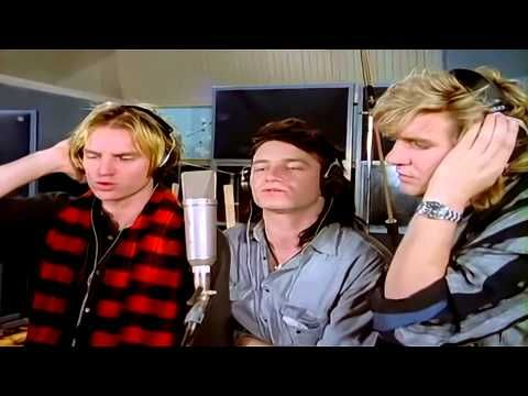 Band Aid - Do They Know It's Christmas 1984 HD - YouTube