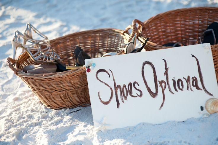 Florida Beach Wedding Venue: Pink Shell Resort: http://pinkshell.com/