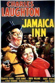 A Estalagem Maldita (1939) Poster