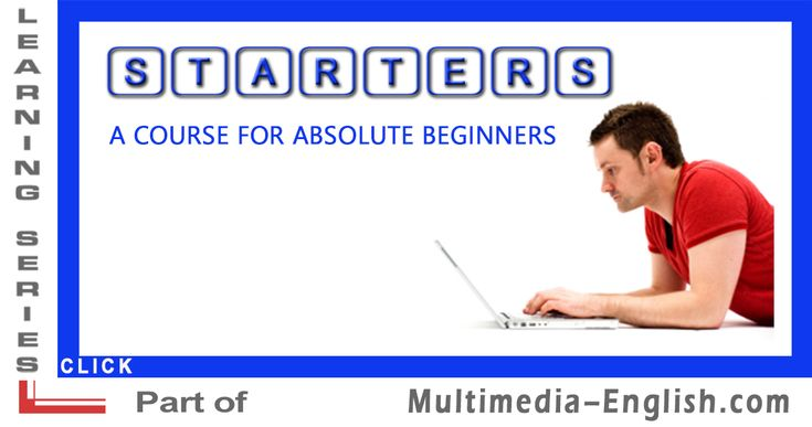 An English video course for absolute beginners. 365 videos, one short ...