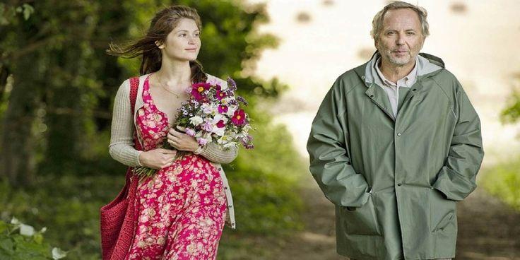 Critique: Gemma Bovery, un film de Anne Fontaine