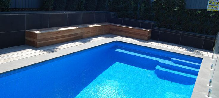 swimming pool landscape architect infinity edge pool pool design eastern suburbs exterior
