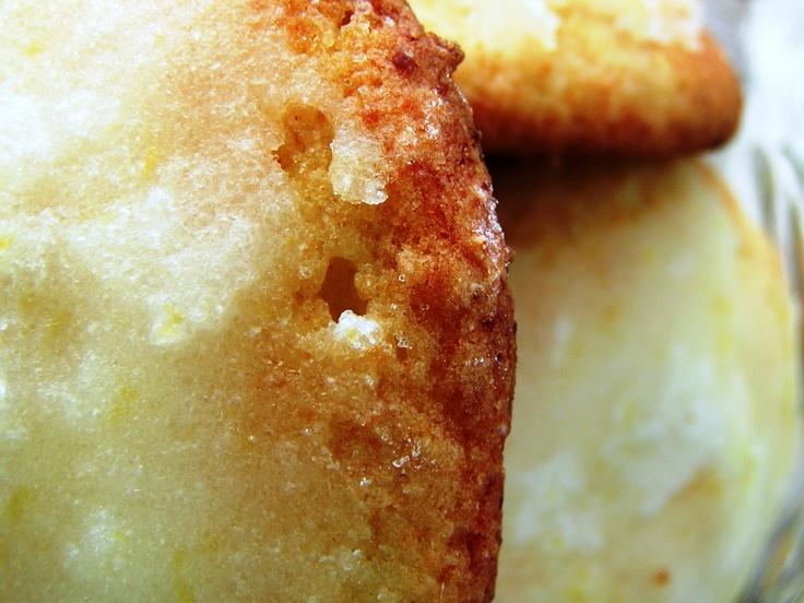 Lemon and Ricotta Cookies