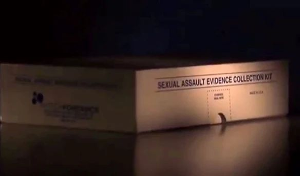 400,000 Rape Kits and One Determined Woman—An Interview with Julie Smolyansky of The Hunting Ground