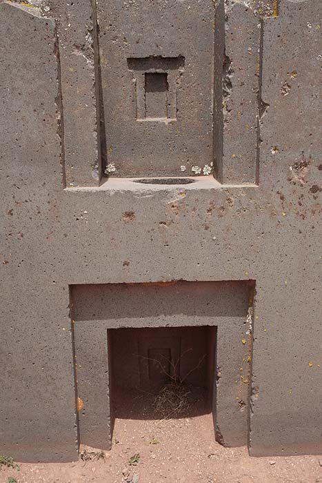 Ancient Technology Megalithic Stone Carvings at Pumapunku, Bolivia « UFO-Contact News