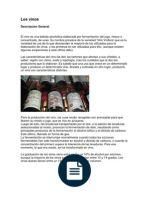 Resultado de imagen para FERMENTACION DEL VINO, microorganismo fermentador, materiales y reactivos y el proceso de fabricación