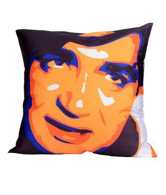 Mesleep Sunil Dutt Cushion Cover Cushion Covers on Shimply.com