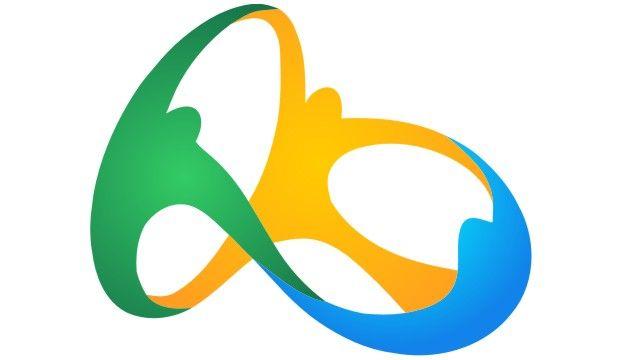 Logotipo das Olimpiadas Rio 2016 vetorizado em CDR | Vetores Brasil