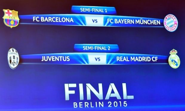 Road to berlin, if you are interested in UEFA Champions League then visit http://crickers17.blogspot.in/ .