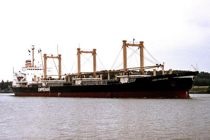 FORO BASE NAVAL - Barcos Antiguos de Empremar - Barcos mercantes ...