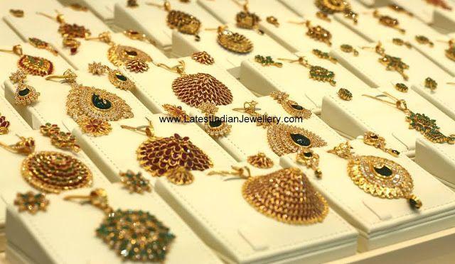 Latest gold pendant set designs pinterest pendant set gold latest gold pendant set designs pinterest pendant set gold pendant and set design aloadofball Images