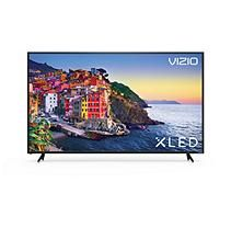 "VIZIO SmartCast 80"" Class 4K UHD HDR Home Theater Display with Chromecast Built-in-E80-E3"