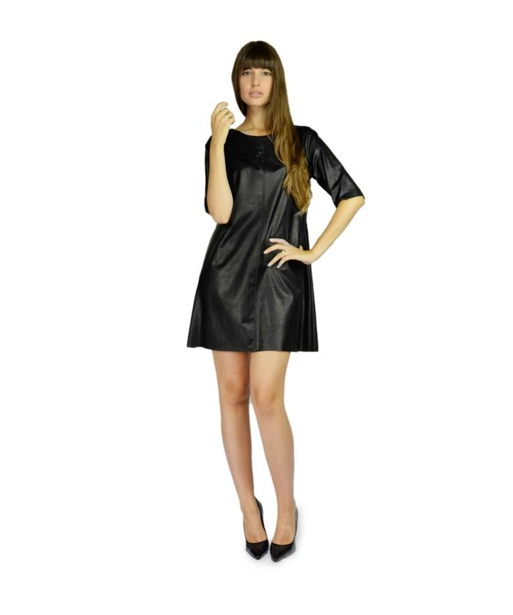 Mini Abito La Kore #fashion #woman #clothing #dress