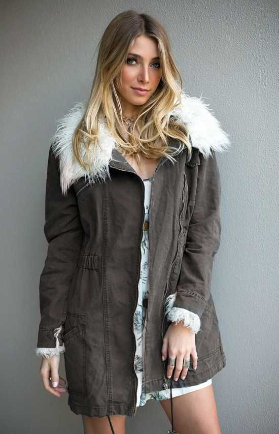 124 best Coats & Jackets images on Pinterest