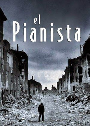 Poster de la pelicula El Pianista (2002)                                                                                                                                                                                 Más
