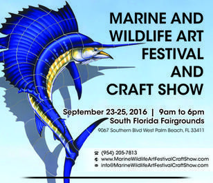 $200   2days TWest Palm Beach, Florida…Don't miss the 8thAnnual Florida Marine Flea Market and Seafood Festival September 23-25, 2016 from 9 a.m. to 6 p.m. at South Florida Fairgrounds 9067 Southern Blvd, West Palm Beach, FL The 8rd Annual Florida Marine Flea Market and Seafood Festival will be packed with an impressive display of new, used, liquidated and