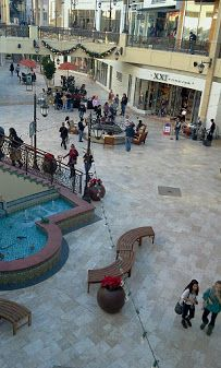 The Oaks Mall - a premiere shopping center in Thousand Oaks, the 1,300,000 sq. ft. 2 story indoor/outdoor mall was recently expanded and remodeled.  For shopping information, go to www.shoptheoaksmall.com. like us on Facebook! www.betancourtrealtygroup.com
