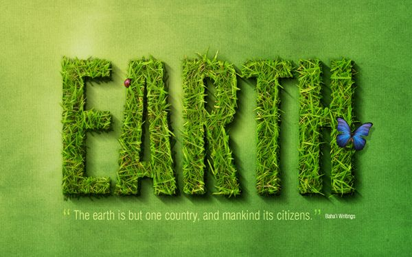 Create a Spectacular Grass Text Effect in Photoshop - Tuts+ Design  Illustration Tutorial