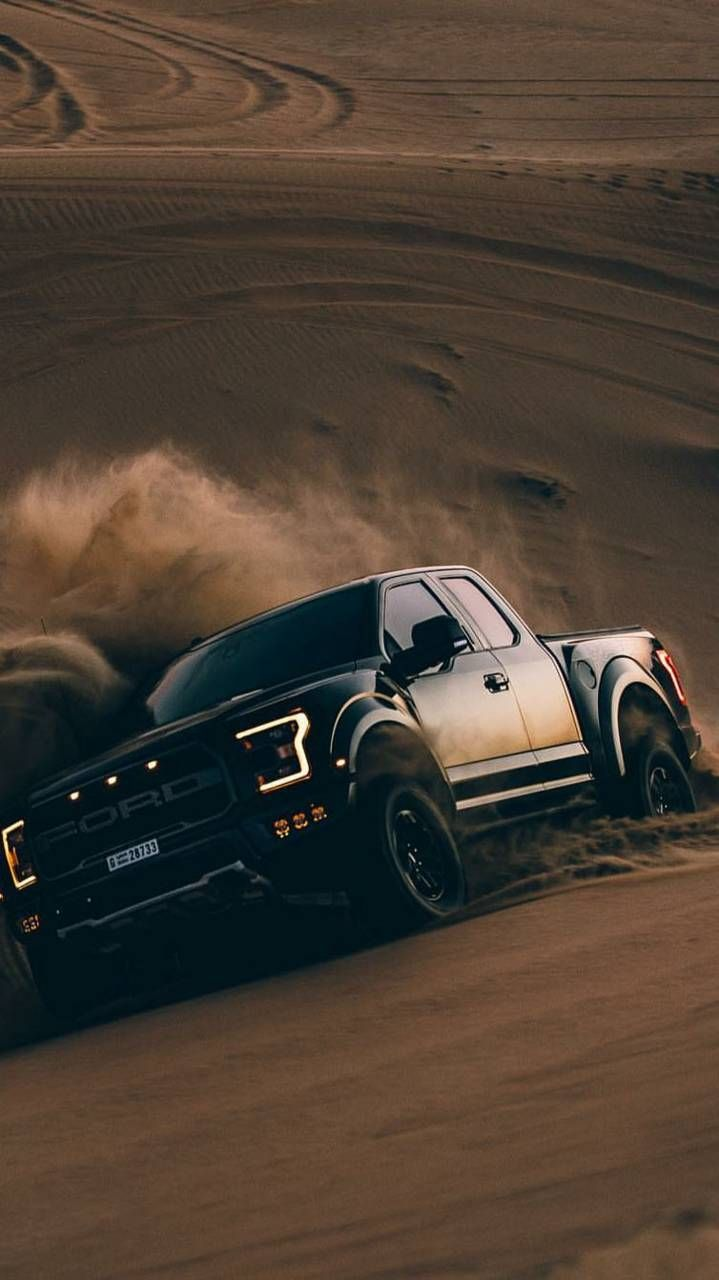 Download Ford Truck Wallpaper By Iamwajidmarwat 92 Free On Zedge Now Browse Millions Of Popular Drift Ford Raptor Truck Truck Wallpaper Truck Wallpapers