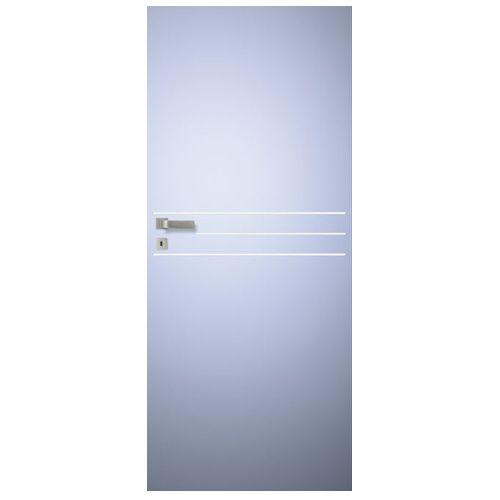 Skrzydło drzwiowe Tiara W2 #vox #wystrój #wnętrze #drzwi  #inspiracje #projektowanie #projekt #remont #pomysły #pomysł #interior #interiordesign #moderndoors #homedecoration #doors  #door #drewna #wood #drewniana  #drzwiwewnętrzne #white #biale #jasne