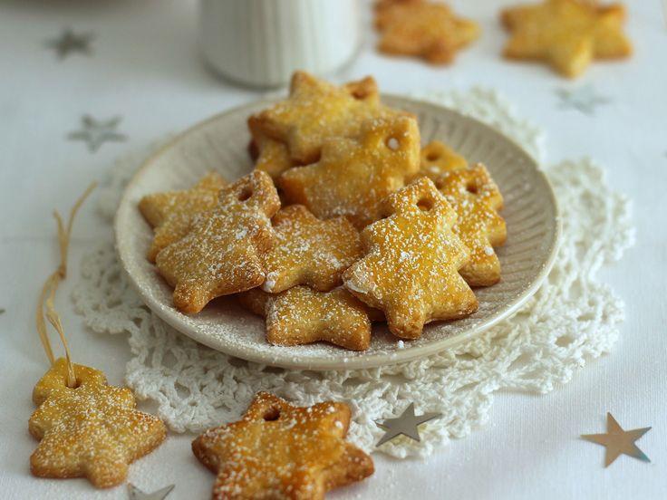 Découvrez la recette des sablés de Noël