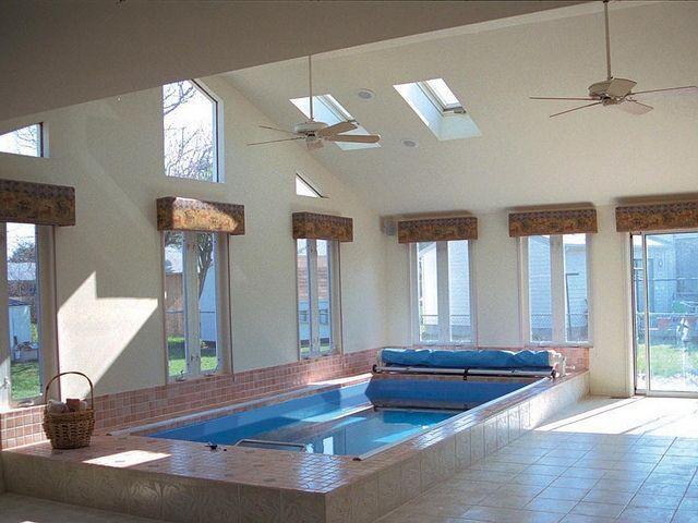 Best 25+ Endless pools ideas on Pinterest   Endless swimming pool ...