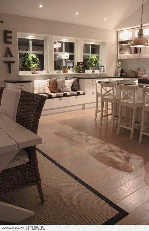 Die besten 25+ Sitzbank küche Ideen auf Pinterest Sitzbank - wohnzimmer mit kuche ideen