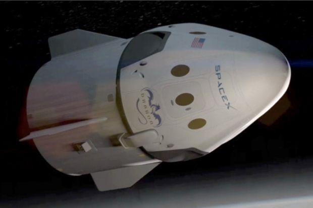 advanced manned spacecraft - photo #16
