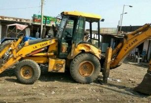 Backhoe Loader For Sale-L&T Case 770