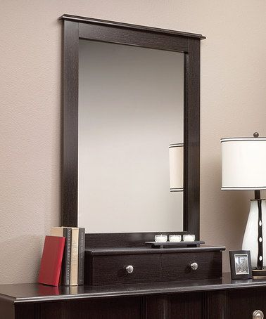 Another Great Find On #zulily! Embassy Point Mirror #zulilyfinds